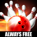 Bowling Strike: Free, Fun, Relaxing (Mod) 1.670