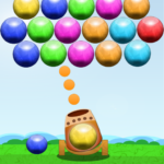 Bubble Shooter Quest® (Mod) 1.5.3