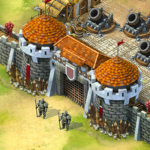 CITADELS 🏰  Medieval War Strategy with PVP (Mod) 18.0.28