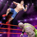 Cage Wrestling Games: Ring Fighting Champions (Mod) 1.1.3