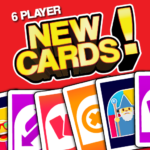 Card Party! Uno Online Games with Friends Family (Mod) 10000000090