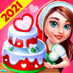 Christmas Cooking : Crazy Food Fever Cooking Games (Mod) 1.4.60