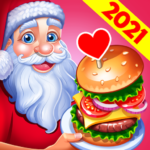 Christmas Fever : Cooking Games Madness (Mod) 1.1.6