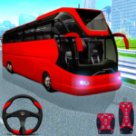 City Coach Bus Driver 3D Bus Simulator (Mod) 1.2.1