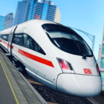 City Train Simulator 2020: Free railway Games 3d (Mod) 3.0.7