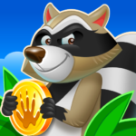 Coin Boom: build your island & become coin master! (Mod) 1.39.1