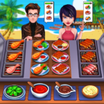 Cooking Chef – Food Fever (Mod) 6.0.1