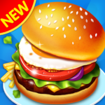 Cooking World 🙋: Mama Simulator Free Cooking Game (Mod) 3.0.5052
