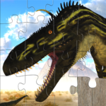 Dinosaurs Jigsaw Puzzles Game – Kids & Adults (Mod) 27.5