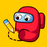 Draw One Part – Impostor Puzzle Brain Game (Mod) 1.11