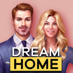 Dream Home: Design & Makeover (Mod) 1.1.34