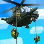Dustoff Heli Rescue 2: Military Air Force Combat (Mod) 1.8.1