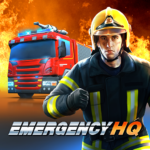 EMERGENCY HQ – free rescue strategy game (Mod) 1.6.02