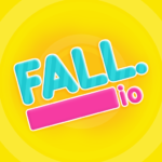 Fall.io – Race of Dino (Mod) 1.1.6