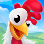 Farm games offline: Village farming games (Mod) 1.0.45