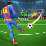 Football Kicks Strike Score: Soccer Games Hero (Mod) 5.8