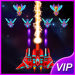 Galaxy Attack: Alien Shooter (Premium) (Mod) 33.0
