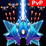 Galaxy Attack – Space Shooter – Galaxia (Mod) 0.09