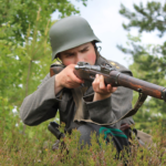 Ghosts of War: WW2 Shooting game Army D-Day (Mod) 0.2.12