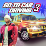 Go To Car Driving 3 (Mod) 1.4