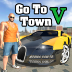 Go To Town 5: New 2020 (Mod) 2.3