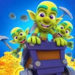 Gold and Goblins: Idle Miner (Mod) 1.3.3