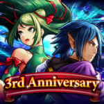 Grand Summoners – Anime Action RPG (Mod) 3.10.0