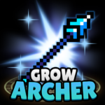 Grow ArcherMaster – Idle Action Rpg (Mod) 1.3.7