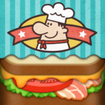 Happy Sandwich Cafe (Mod) 1.1.7.0