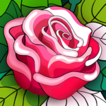 Hey Color Paint by Number Art & Coloring Book (Mod) 1.4.6