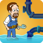 Home Pipe: Water Puzzle (Mod) 3.6