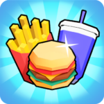 Idle Diner! Tap Tycoon (Mod) 63.1.188