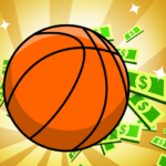Idle Five Basketball (Mod) 1.4.2