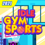 Idle GYM Sports – Fitness Workout Simulator Game (Mod) 1.49