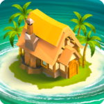 Idle Islands Empire: Idle Building Tycoon (Mod) 0.9.9