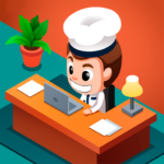 Idle Restaurant Tycoon – Cooking Restaurant Empire (Mod) 1.10.0
