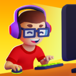 Idle Streamer tycoon – Tuber game (Mod) 0.45.2