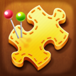 Jigsaw Puzzle Relax Time -Free puzzles game HD (Mod) 1.0.0