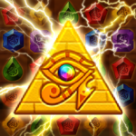 Legacy of Jewel Age: Empire puzzle (Mod) 1.5.0