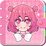 Lily Diary : Dress Up Game (Mod) 1.2.7