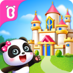 Little Panda's Dream Castle (Mod) 8.48.00.01