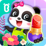 Little Panda's Fashion Flower DIY (Mod) 8.53.00.00