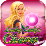 Lucky Lady's Charm Deluxe Casino Slot (Mod) 5.32.0