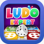Ludo Expert: Online Dice Board Ludo & Voice Chat (Mod) 1.6