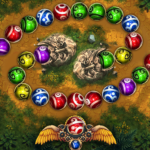 Marble Duel-match 3 spheres & PvP spells duel game (Mod) 3.5.9