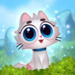Merge Cats : Land of Adventures (Mod)
