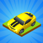 Merge & Fight: Chaos Racer (Mod) 3.2.8