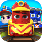 Mighty Express – Play & Learn with Train Friends (Mod) 1.4.1