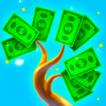Money Tree – Grow Your Own Cash Tree for Free! (Mod) 1.9