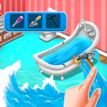 Mr. Fixit – Restore, Repair & Renovate Home (Mod) 2.1.7